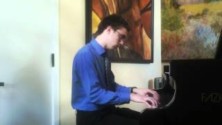 Scherzo in e minor Opus 16 No. 2,  by Mendelssohn