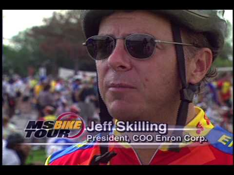 Jeff Skilling -- 6 Months before ENRON Imploded