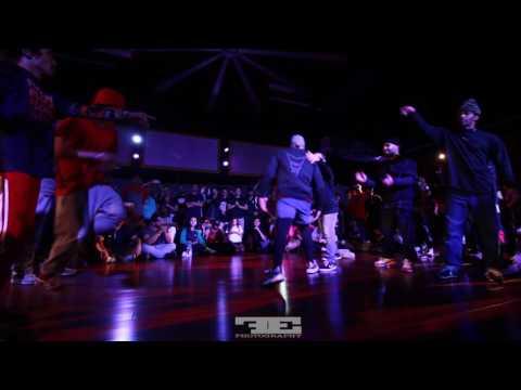Top MF Motion Chapter vs Supreme Side Kings