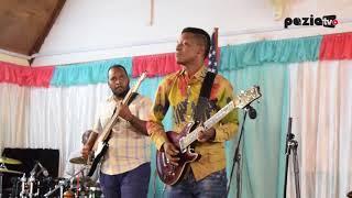 Jinsi Ilvyokuwa Kwenye Event Ya Prophetic Guitor Arusha Pale Calvary Tample