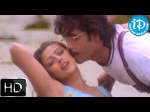 Aavida Maa Aavide Movie Songs - Intkedadham Padavamo Song - Nagarjuna - Tabu - Heera