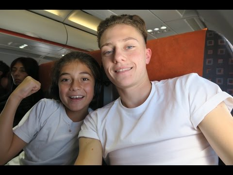 FAMILY HOLIDAY TRIP TO CYPRUS!!
