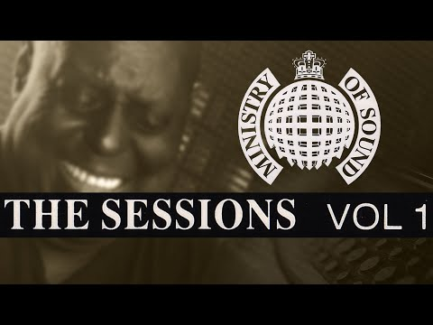 T̲ony H̲umphries   M̲inistry Of Sound (The Sessions Volume One)