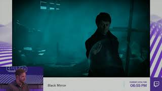 Black Mirror - Gamescom 2017 (Gameplay - Review - interview)