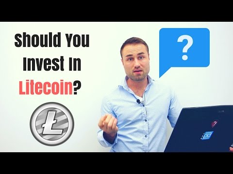 Should You Invest in Litecoin?