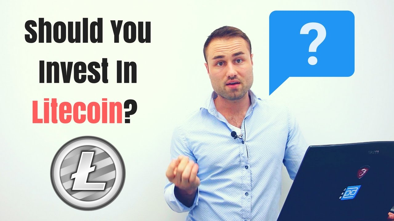 <bold>Should</bold> You <bold>Invest</bold> in <bold>Litecoin</bold>?