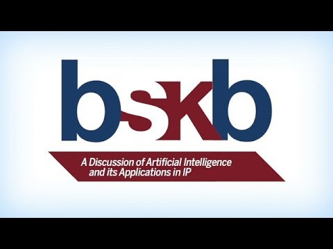 Alexander Taousakis: Artificial Intelligence And Its Applications In IP