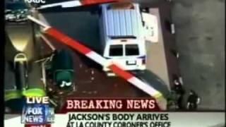 michael jackson  ancora vivo e questo sembra provarlo
