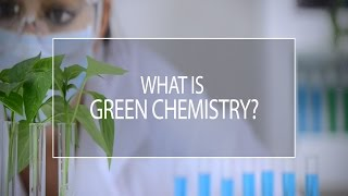 Save the Date for the 2016 Green Chemistry and Engineering Conferen...