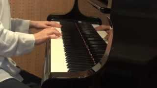 Todd Rundgren-Boat on the Charles-piano cover