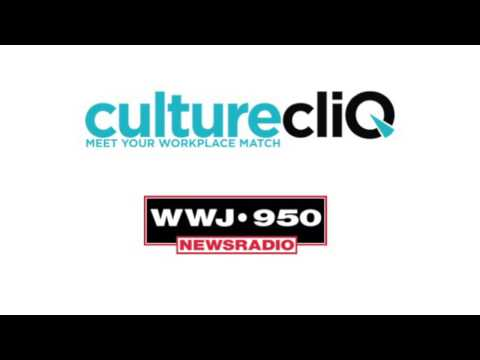 CulturecliQ on WWJ AM 950