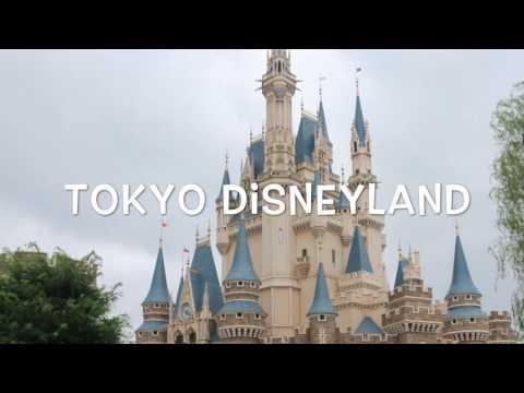 Tokyo Disney - trip tips and Q&A