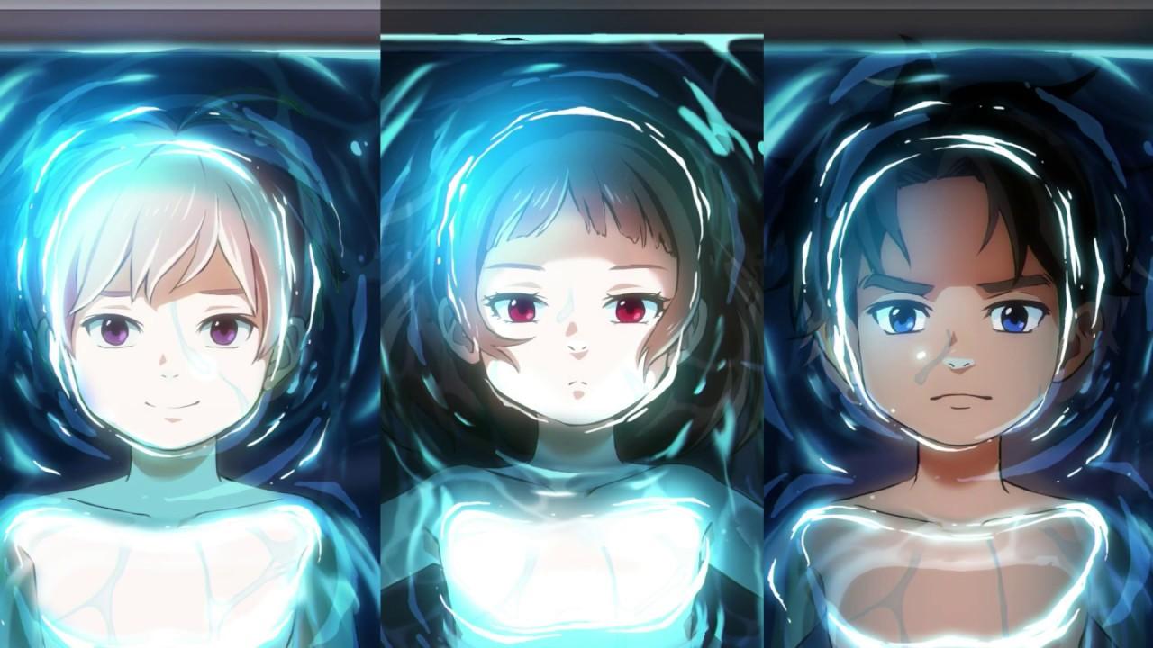 Zanki Zero: Last Beginning Announcement Trailer (PS4/Steam)
