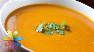 Марокканский суп-пюре с пророщенным нутом - Все буде добре - Выпуск 646 - 04.08.15