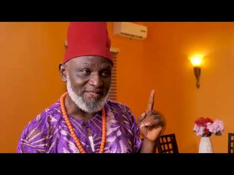 Download IT IS A DANGEROUS OATH I TOOK FOR MY WIFE NEVER TO LOOK AT A WOMAN  - LATEST NOLLYWOOD MOVIES