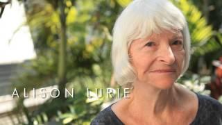 Meet Alison Lurie