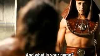 Joseph from Egypt