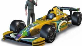 Sims 3 Fast Lane Stuff/Gib gas accessoires