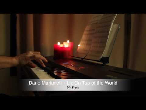 Liz on Top of the World - Pride and Prejudice  DN Piano