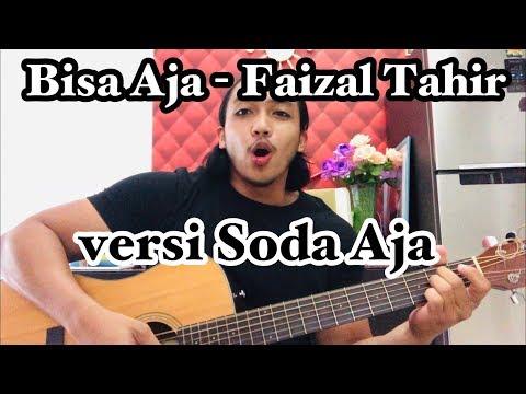 Bisa Aja - Faizal Tahir (cover by bangsoda)