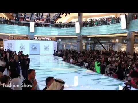 Budding fashion talents showcase designs in Dubai