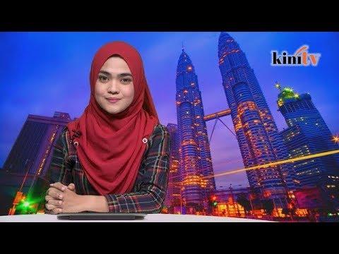 Sekilas Fakta, Edisi Khamis 17 Ogos - Tahan Isa bukan 'wayang', Najib ingatkan tentang 'Mahafiraun'