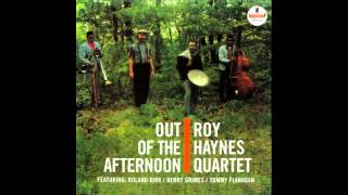Roy Haynes Quartet - If I Should Lose You