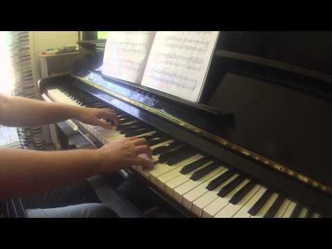 Hunting Music op 210 no 5  Cornelius Gurlitt Essential Keyboard Repertoire book 1 p103