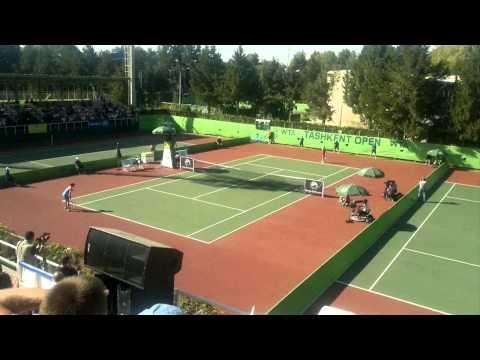 матч бол Ксении Первак Tashkent open 2011.mp4