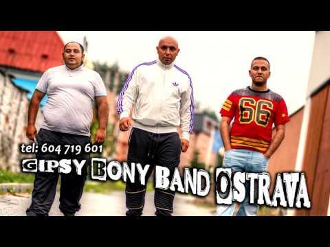 Gipsy Bony Band Ostrava - Celé album  ( OFFICIAL ) 2017