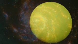 Песня планеты Титан, Звук Открытого Космоса, часть 3