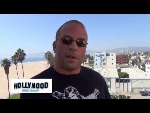RVD - Rob Van Dam Interview - Marijuana in Pro Wrestling, WWE & More