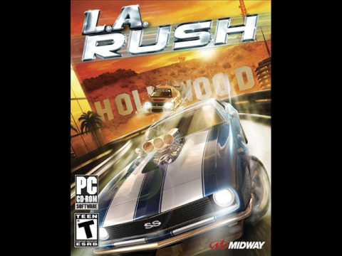 City Of Angels (L.A. Rush Soundtrack)