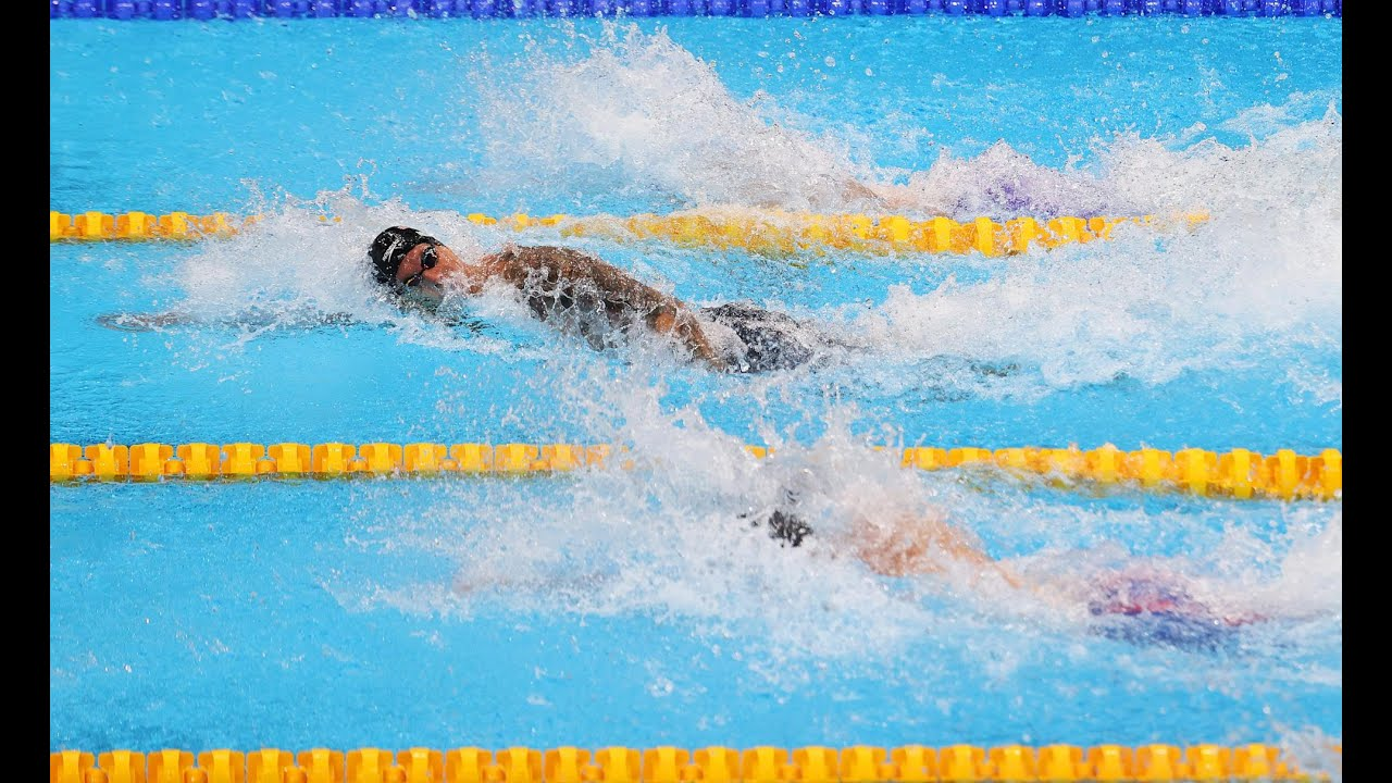 2020 Tokyo Olympics: Caeleb Dressel leads Team USA to gold in ...