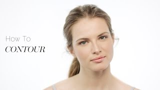 M&S Beauty: How To Contour Tutorial with Mary Greenwell
