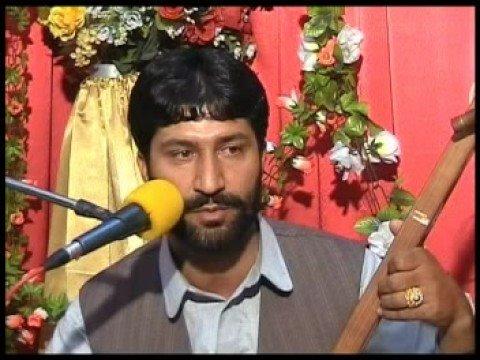 Afghan music-Feroz
