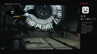 Batman arkham ayslum livestream gameplay 4