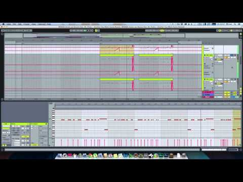 Armin Van Buuren Feat. Mr. Probz - Another You (Mark Sixma Remix) Ableton Remake