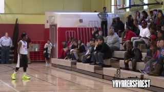 Romello Dunbar 8Th Grade Season Mix #ShiftTeam thumbnail