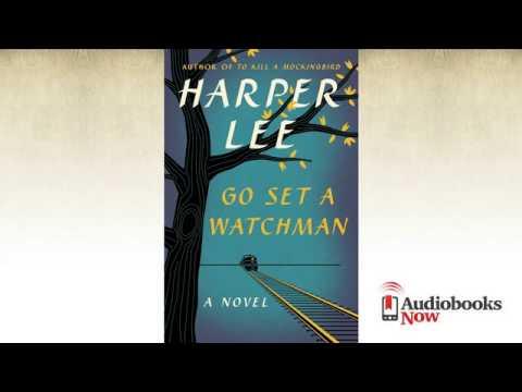 Go Set a Watchman Audiobook Excerpt