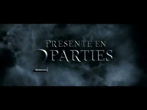 Harry Potter Et Les Reliques De La Mort : Bande annonce Française poster