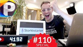 Video 1. April Special Announcement: aus Positivstarter wird Storkkstarter - Morgenroutine #110 download MP3, 3GP, MP4, WEBM, AVI, FLV November 2017