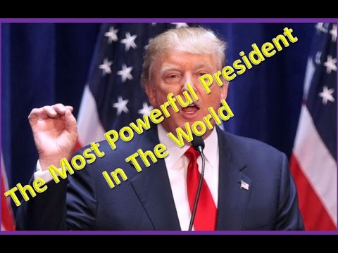 Top 10 Most Ful President In The World Donald Trump Is Best For Usa