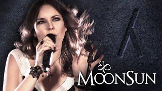 Смотреть клип Moonsun - Hearing Your Screams