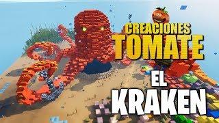 El Kraken - Creaciones Tomate - Episodio 7