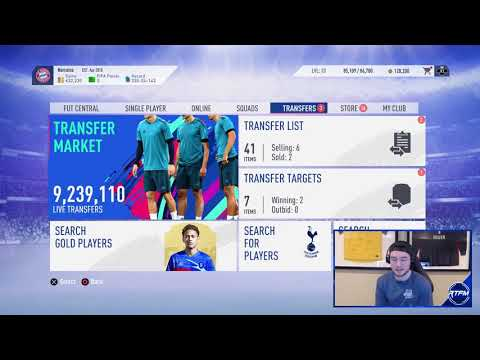 GREAT TRADING METHODS! FIFA 19 Ultimate Team