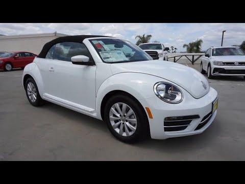 2019 Volkswagen Beetle Convertible Ontario, Claremont, Montclair, San Bernardino, Victorville, CA V1