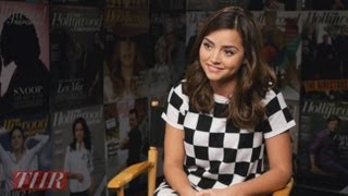 Jenna-Louise Coleman on Season 7 of 'Doctor Who'