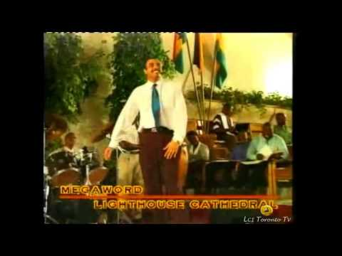 Bishop Dag Heward-Mills preaching...(Video on Demand)