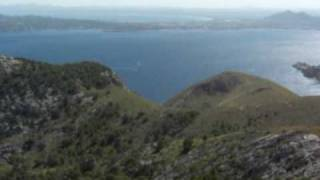 Cap de Formentor  Palma de Mallorca 360 view